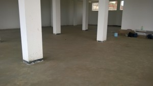Eko Work Impermeabilizzazione parcheggio giudiziario Qualiano (NA)