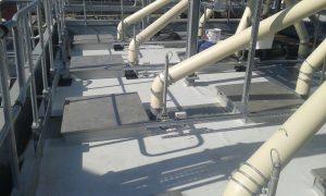 Eko Work Impermeabilizzazione e Protezione dei Suoli