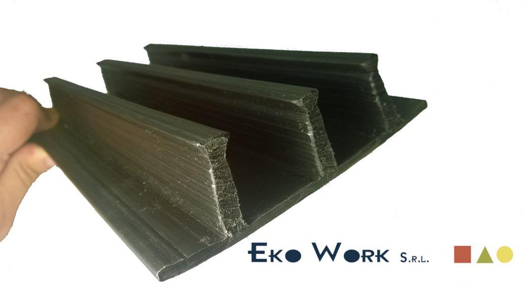Eko work profilo ancoraggio