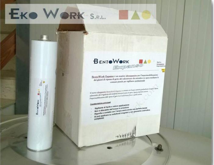 Eko work Bentowork expanso