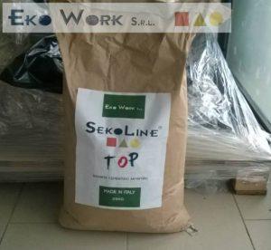 Eko work Sekoline Top