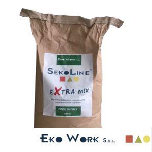 Eko work sekoline extra mix