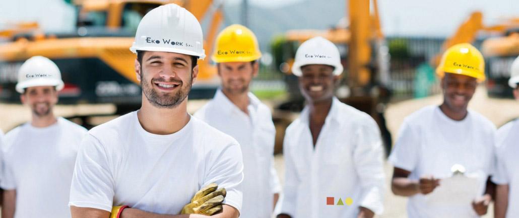 Eko Work team