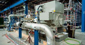 Eko work Sistema di Dissalazione dell'Acqua Marina