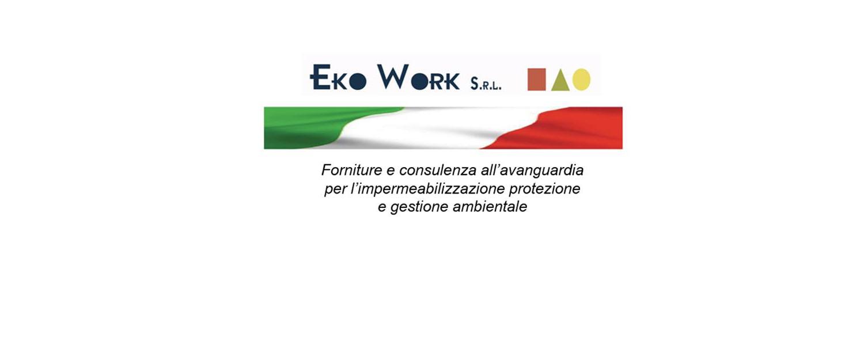 Eko Work chi siamo