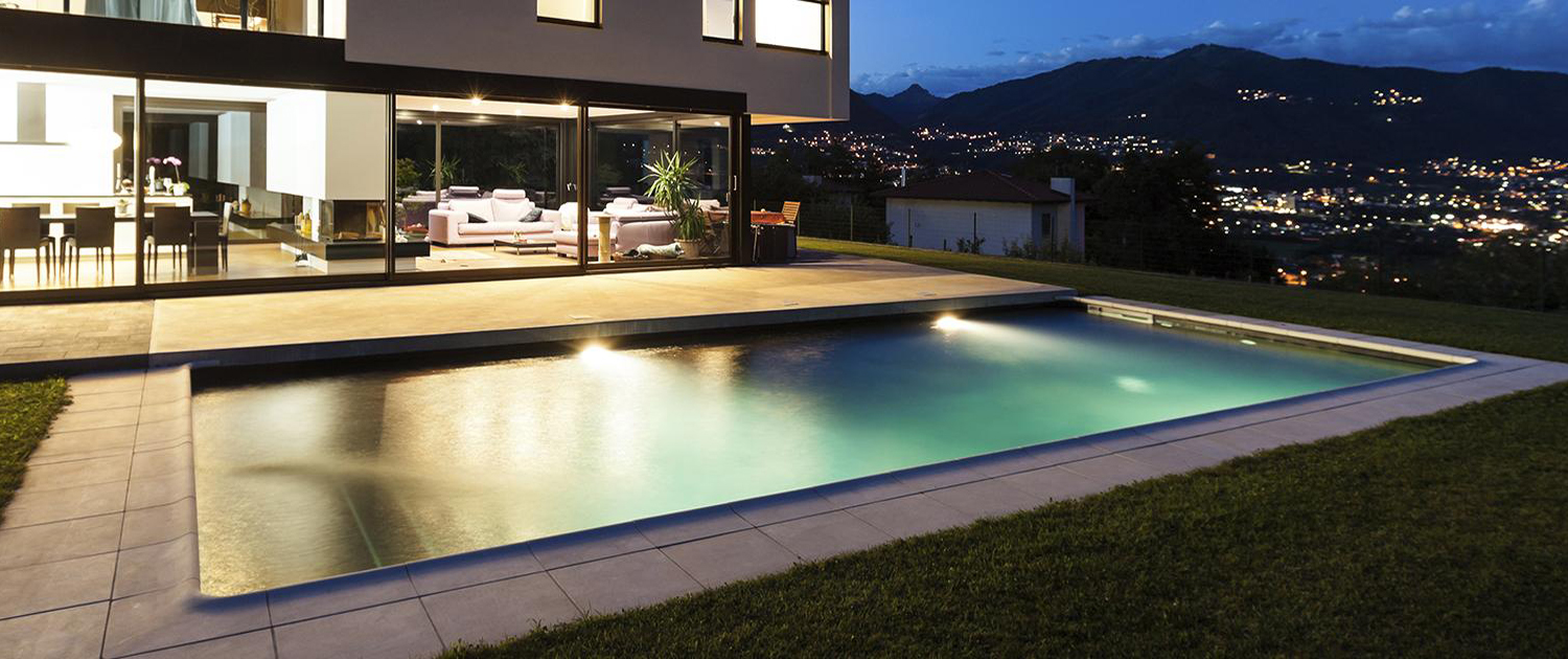 Eko Work home piscina