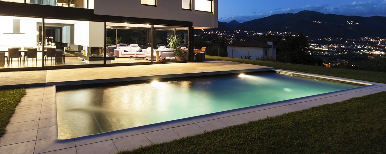 Eko Work servizi piscine