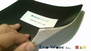 Eko work GTX numapol